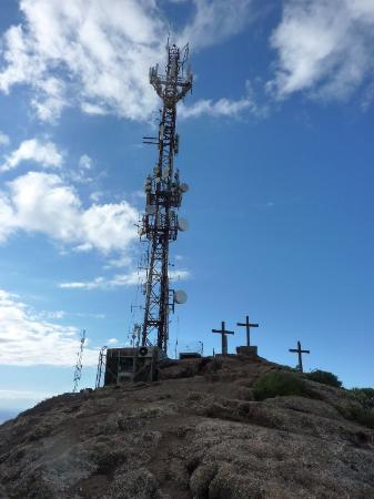 Pico de Galdar