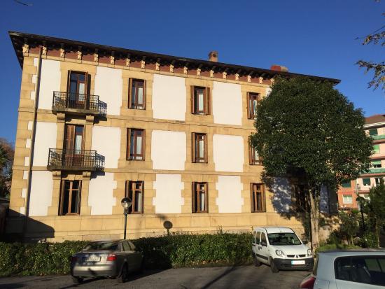 Hotel Olajauregi Durango Espa 241 A Opiniones Comparaci 243 N