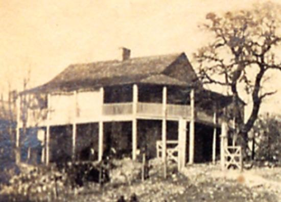 Kuhlmann-King Historical House: C. 1919