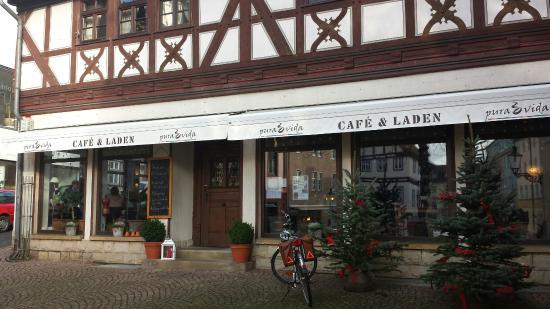 Cafe und Bistro Pura Vida