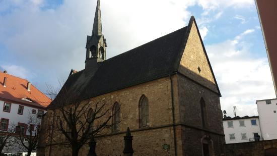 Severikirche