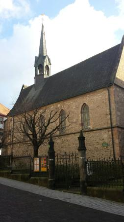 Severikirche