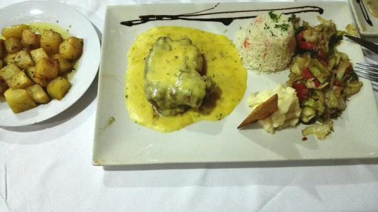 El Brezal Restaurante