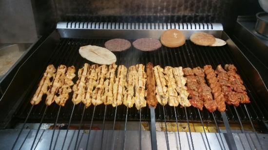 Ipswich Kebab
