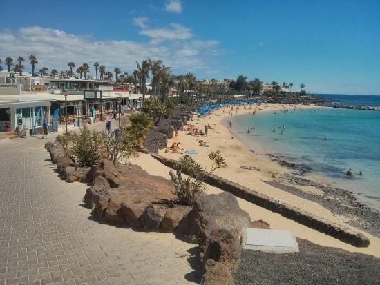 Lanzarote hotels playa blanca h10 timanfaya palace for Designhotel lanzarote