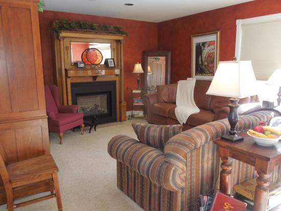 The Ruby of Crested Butte - A Luxury B&B: The Ruby