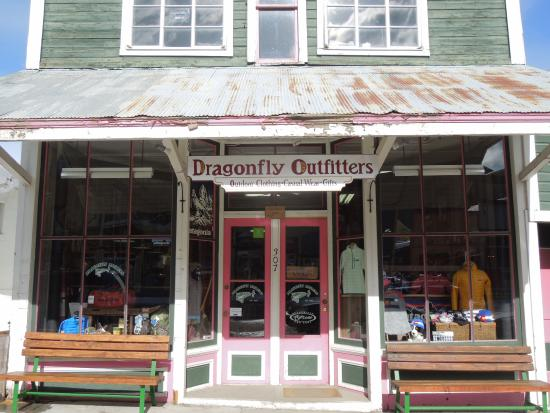 The Ruby of Crested Butte - A Luxury B&B: Downtown