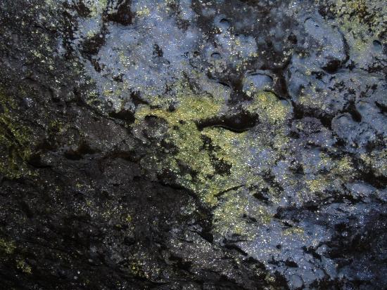 Puerto Villamil, Ecuador: Cueva de Sucre Isabela- Galápagos