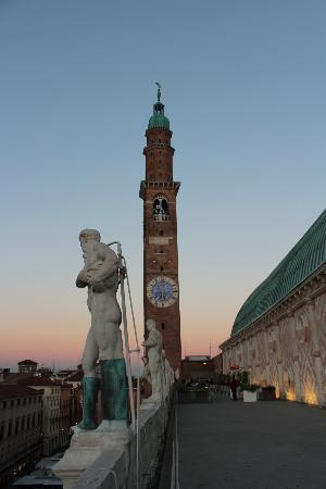 Torre Bissara - Picture of Torre Bissara, Vicenza - TripAdvisor