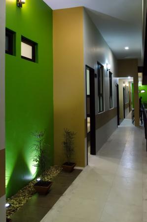Hotel Posada del Ángel: Habitación del hotel