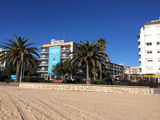 Photo of Surf Mar Hotel Lloret de Mar