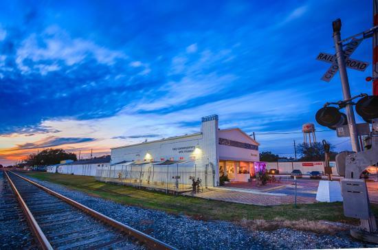 KCAM Contemporary Art Museum Fort Bend