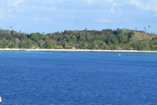 Dravuni Island, فيجي: Ocean View