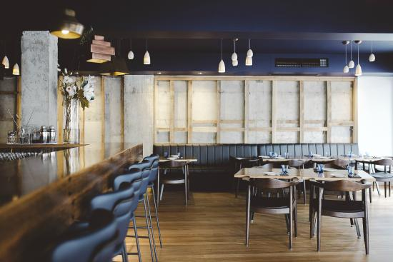 Geronimo Aperitivo Bar and Restaurant