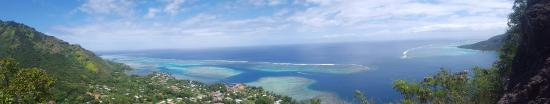 Moorea, Polinesia Francesa: 20151207_102139_large.jpg