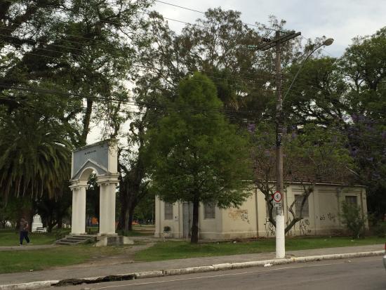Dom Antônio Zattera Park