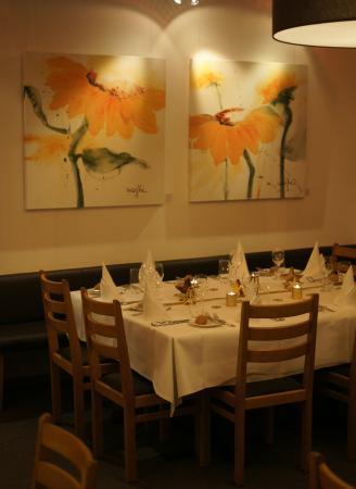 Hotel Restaurant Stalden: Weihnachten