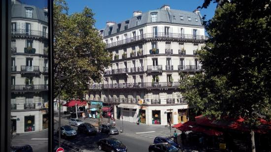 Hotel Studia Paris Saint Germain