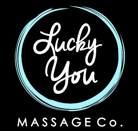 ‪Lucky You Massage Co.‬