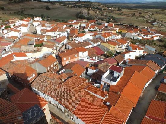 Hotel Rural Montefragoso
