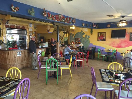 El Ranchero Restaurant: photo0.jpg