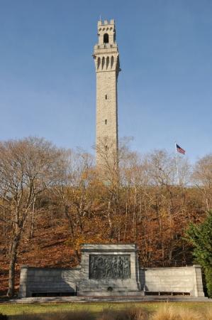 Pilgrim Monument & Provincetown Museum: Monumento