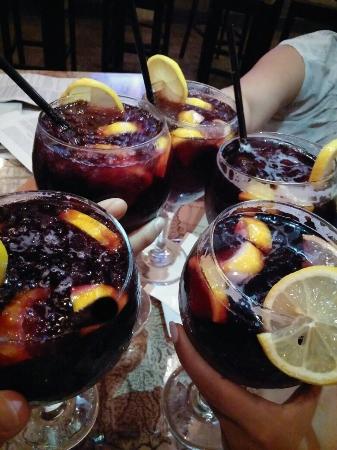 Ole Tapas Bar & Restaurant