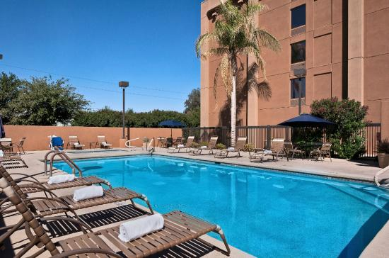 Hampton Inn Tucson-North : Pool