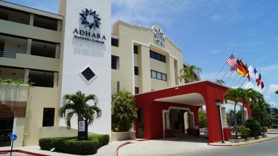 Adhara Hacienda Cancun - UPDATED 2017 Prices & Hotel ...