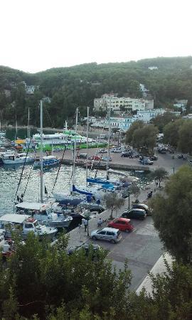 Paradise Hotel - Alonissos
