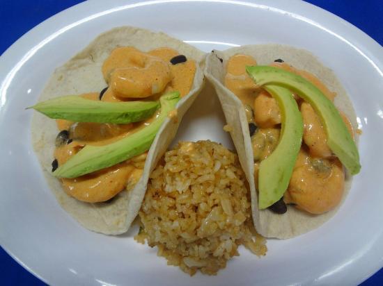 Foto de ika tako acapulco concepto de live cuisine todo for Cuisine 101 incorporated