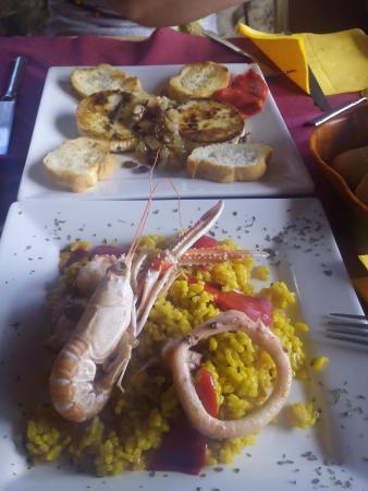 Bar Aldeano