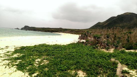 Akashi Beach