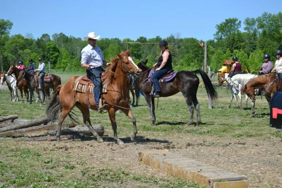Horse Country Campground - Day Trips