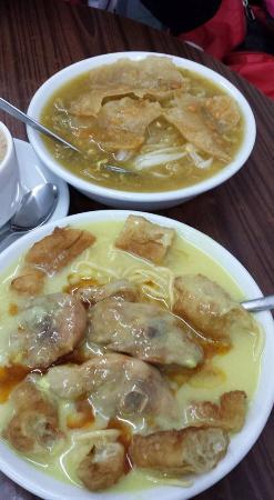 Yaxiang Fenmian Cafe