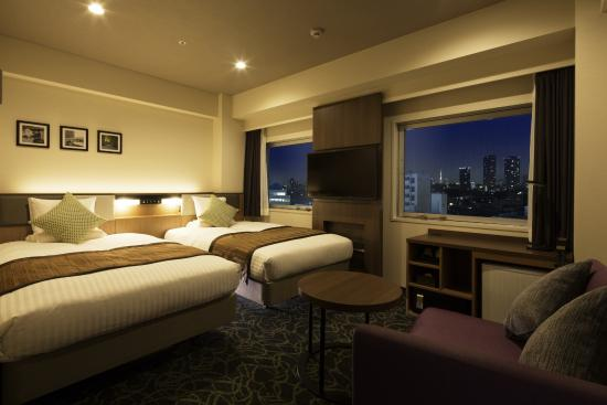 Photo of TOKO HOTEL Shinagawa