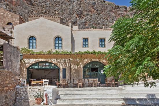 Photo of Hotel Byzantino Monemvasia