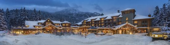 Photo of Nita Lake Lodge Whistler