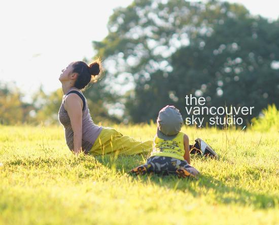 The Vancouver Sky Studio