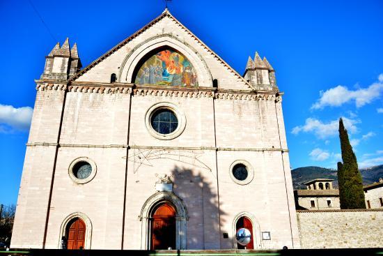 Rivotorto, Италия: santuario