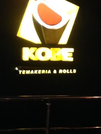 Kobe Temakeria & Rolls
