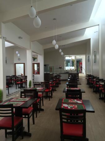 Restaurante Anisio Tradicional