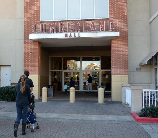cumberland mall - photo #29
