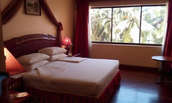 Apsara Angkor Resort & Conference: our spacious room