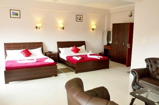 Wayanadia Resort Hotel