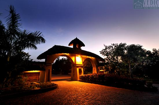 Vedic Village International Spa Resort