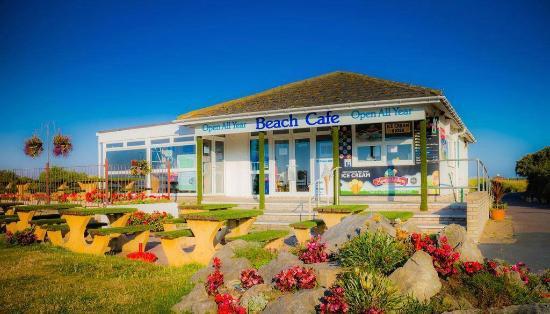 Lytham St Annes Beach Cafe