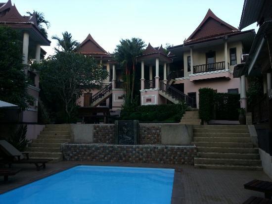 Cha Wan Resort: 20151202_171032_large.jpg