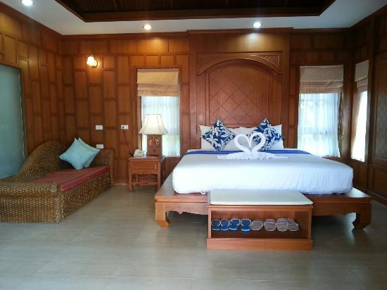 Cha Wan Resort: 20151204_093627_large.jpg