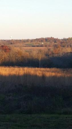 Republic, มิสซูรี่: Wilson's Creek National Battlefield